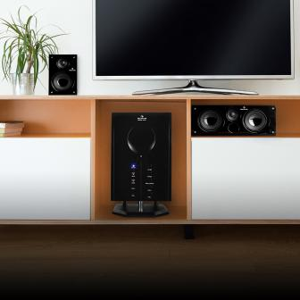 5.1-Lautsprechersysteme