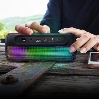 Bluetooth-Lautsprecher