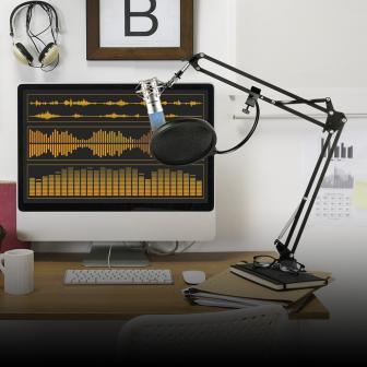 Mikrofon-Sets