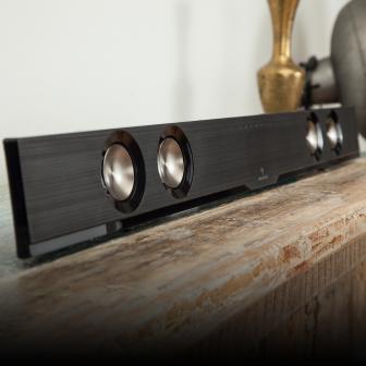 Soundbars & Soundbases