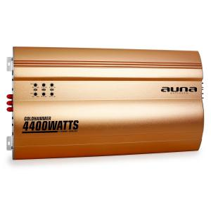 Goldhammer 4-Kanal Auto Endstufe 4400W max. 4_0
