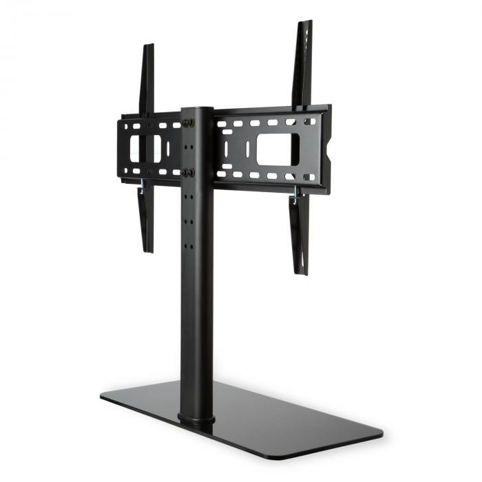 stand l tv st nder. Black Bedroom Furniture Sets. Home Design Ideas